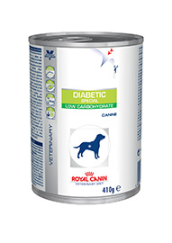 Diabetic Special Low Carbohydrate lattina 410gr