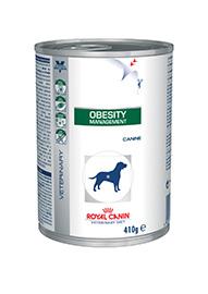 Obesity Management lattina 410gr