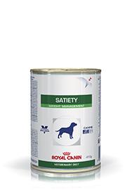Satiety Weight Management lattina 410gr