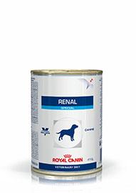 Renal canine special loaf lattina 410gr