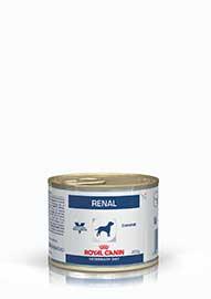 Renal Canine Wet lattina 200gr