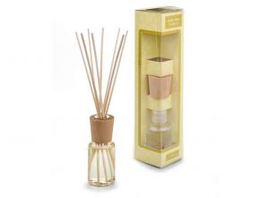 Fragrance diffusore vaniglia 50 ml cm.3,7x3,7x9h