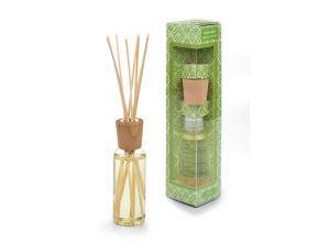 Fragrance diffusore fresh cotton 120 ml cm.4,2x4,2x13,5h