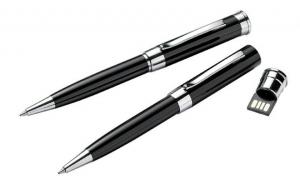 Usb pen luxury 8gb cm.14x1,3x1,3h