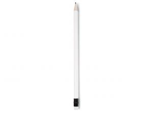 Matita bianca cm.19x0,73x0,73h
