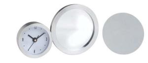 Orologio mirror cm.14,6x2x8,6h