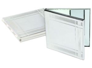 Specchio doppio marvin in sheffield cm.6x6x2h