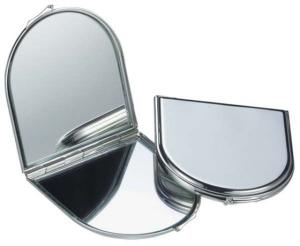 Ten Portarossetto con Specchio Karen cod.EL9016 cm 8,8x3,5x3,5h by Varotto /& Co.