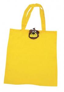 Shopper orso cm.43x40x0,2h