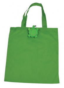 Shopper tartaruga cm.43x40x0,2h