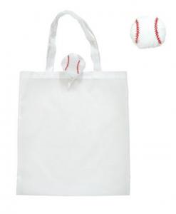 Shopper palla da baseball cm.43x40x0,2h