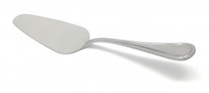 Pala da dolce torta in acciaio cm.23,7