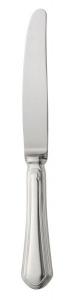 Coltello tavola manico vuoto in acciaio 18 10 stile Venezia cm.24x2