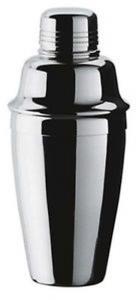 Shaker per Cocktail in Acciaio 23cl cm.16h diam.6,5