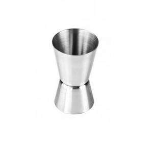 Misurino per Barman in acciaio inox cm.7h diam.4,3