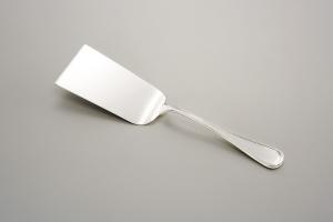 Pala lasagne stile Inglese argentato argento sheffield Italia