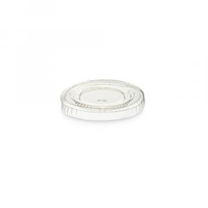 Coperchi per ciotoline 30 ml salse e condimenti PLA