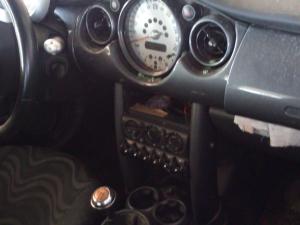 Ricambi usati Mini One dal 2001 al 2004