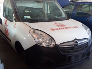 Ricambi usati Opel Combo 2014 LJ5