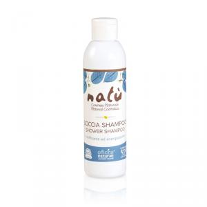 Doccia Shampoo Natù con Dispenser, Officina Naturae 200ml