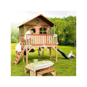 Casetta per Bambini in legno di Cedro SOPHIE di AXI