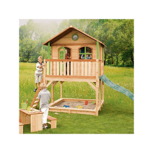 Casetta per Bambini in legno di Cedro MARC di AXI