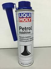 Kit Liquimoly Cambio Olio Motori Benzina - Engine Flush + Ceratec + Petrol Additive