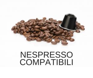 100 capsule compatibili Nespresso mix a scelta di tè tisane e solubili-cogli l'attimo