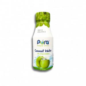 ACQUA DI COCCO - Confezione con 24 lattine da 250 ml