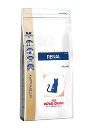 Renal Feline Dry cliccare sulla foto per selezionare il formato