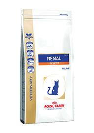Renal Select Feline dry 500gr