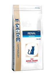 Renal Special Feline Dry 500gr