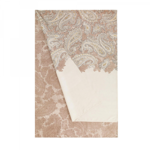 Granfoulard telo arredo copritutto ZUCCHI Collection 270x270 cm S ANDREA 6 beige