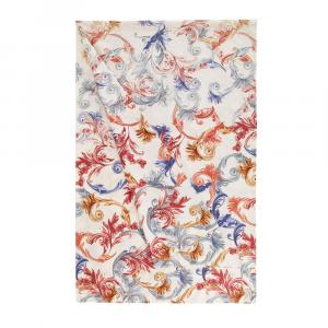 Granfoulard telo arredo copritutto ZUCCHI Collection 270x270 cm MONTE NAPOLEONE 1