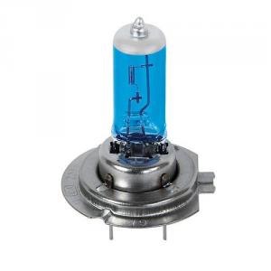 Coppia lampade H7 55 Watt effetto xenon