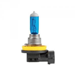 Coppia lampade H16 19 Watt effetto xenon