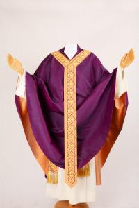 Casula Intreccio C133 Viola