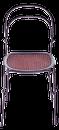 Sedia impilabile per interno/esterno mod. Vigna Magis