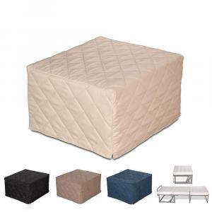 Pouf letto e futon: scegli il materasso giapponese ...