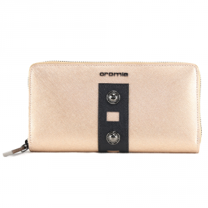 Woman wallet Cromia GLORIA 2640734 RAME