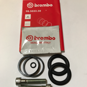 KIT REVISIONE PINZA FRENO BREMBO P2F05N D.38 20274160