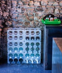 Porta bottiglie Bottle Magis
