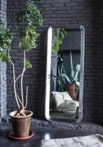 Specchio Mirror Déjà-vu Magis