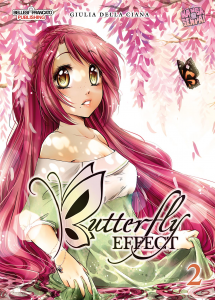BUTTERFLY EFFECT volume 2