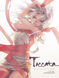 TOCCATA - Shilin - ULTIMISSIME COPIE