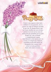 PANNA COTTA - cofanetto
