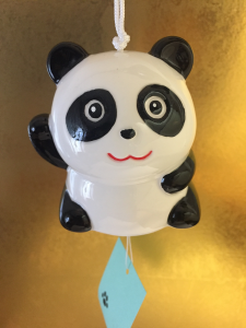Campanella-Furin Panda
