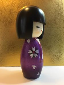 Bambola Kokeshi, Yumeji
