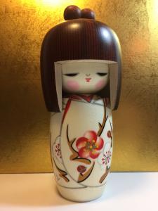 Bambola Kokeshi, Sogno di Primavera