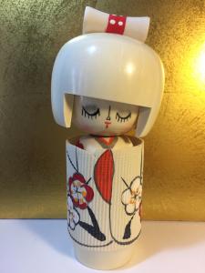 Bambola Kokeshi, Aspettando la Primavera
